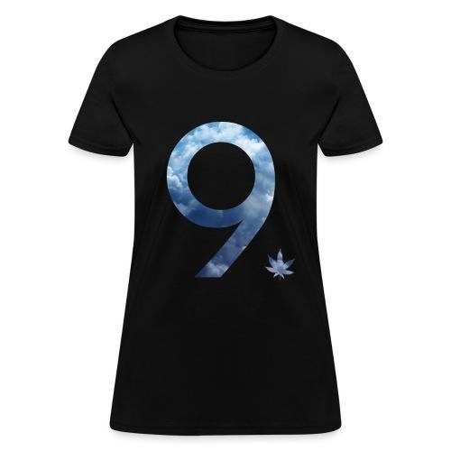 CLOUD 9 T-SHIRT (W) - Women's T-Shirt