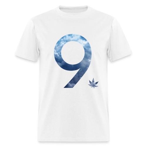 CLOUD 9 T-SHIRT (W) - Men's T-Shirt