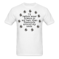T-Shirts ~ Men's T-Shirt ~ Article 100960195