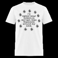 T-Shirts ~ Men's T-Shirt ~ Article 100960195
