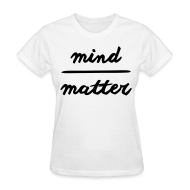 T-Shirts ~ Women's T-Shirt ~ Article 100960316