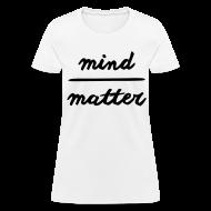 T-Shirts ~ Women's T-Shirt ~ Article 100960316