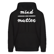 Hoodies ~ Men's Hoodie ~ Article 100960335