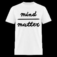 T-Shirts ~ Men's T-Shirt ~ Article 100960317