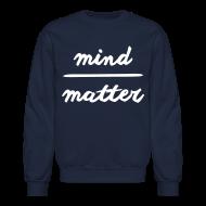 Long Sleeve Shirts ~ Crewneck Sweatshirt ~ Article 100960348