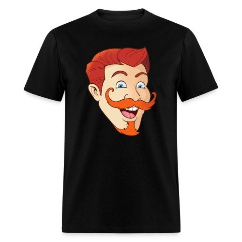 It's Mah Face Dude's Tee - Men's T-Shirt