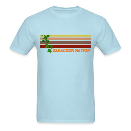 Groovy BN - Men's T-Shirt