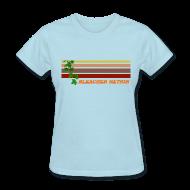 Women's T-Shirts ~ Women's T-Shirt ~ Groovy BN