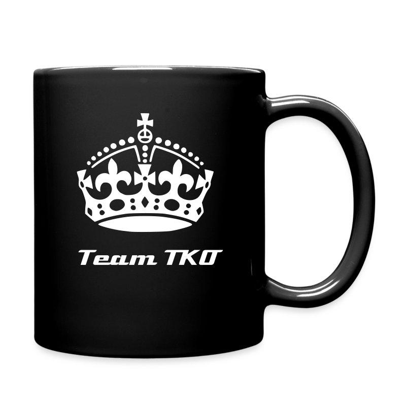 Team TKO Mug - Full Color Mug