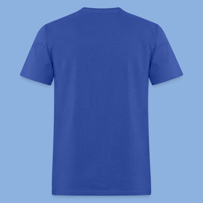 Hank The Hawk 1st Edition Men's Lightweight T-Shirt