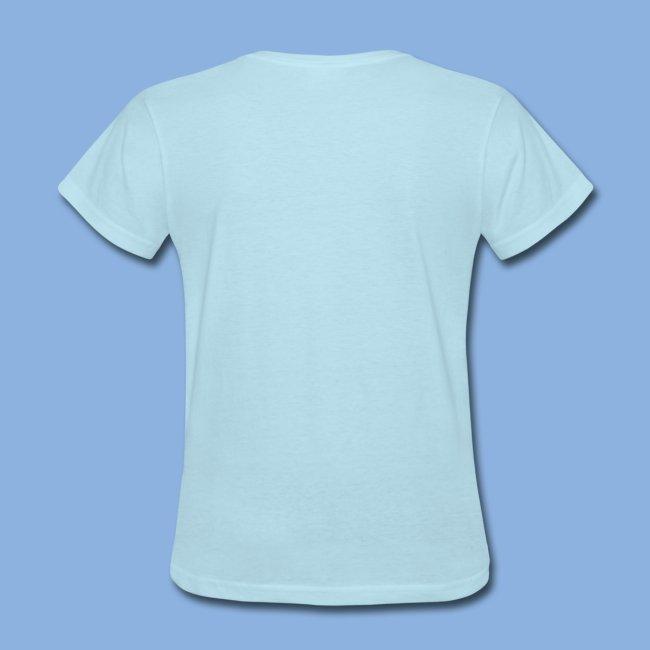 Hank The Hawk 1st Edition Women's Lightweight T-Shirt