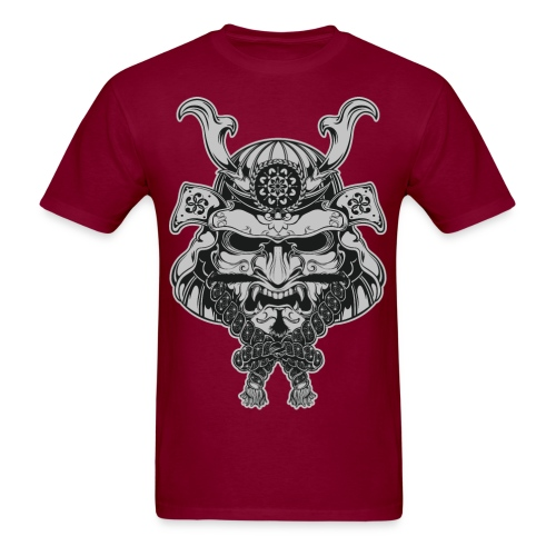 Samurai - Men's T-Shirt