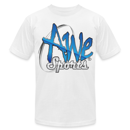 547_Awe-Sports.png - Men's Fine Jersey T-Shirt