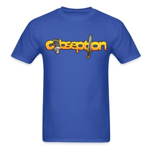 CibSeption Mens T - Men's T-Shirt