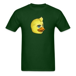The Duck T - Men's T-Shirt