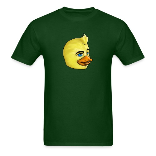 The Duck T - Men's T-Shirt