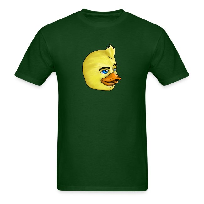The Duck T