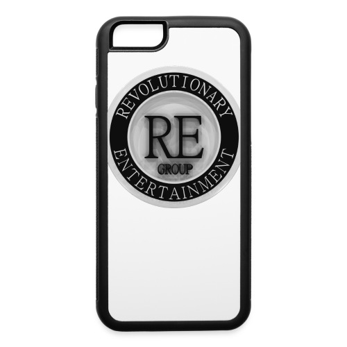 REG LLC Iphone 6 case - iPhone 6/6s Rubber Case