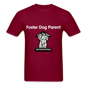 Men's Foster Parent T-Shirt - Men's T-Shirt