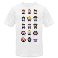 T-Shirts ~ Men's T-Shirt by American Apparel ~ Adamant RPG