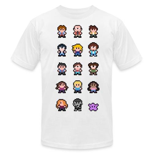 Adamant RPG - Men's Fine Jersey T-Shirt