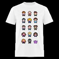 T-Shirts ~ Men's T-Shirt ~ Budget Adamant RPG