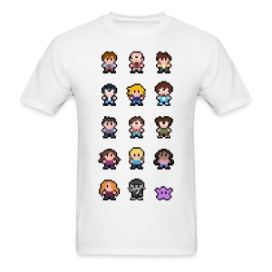 Budget Adamant RPG - Men's T-Shirt