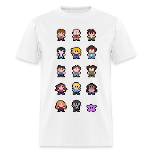Budget Adamant RPG - Men's T-Shirt