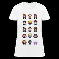 Women's T-Shirts ~ Women's T-Shirt ~ Budget Adamant RPG (Ladies)