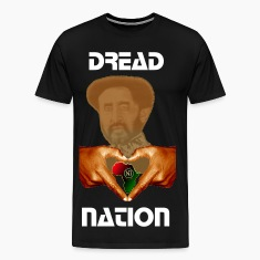 Dread Nation one love Tshirt