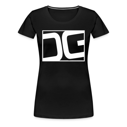 Draegast Premium Female - Women's Premium T-Shirt