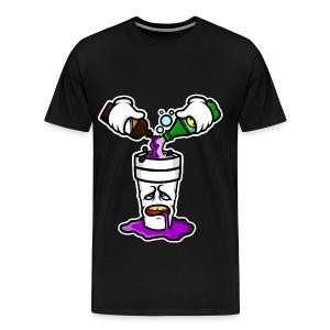 Lean LifeStyle - Men's Premium T-Shirt
