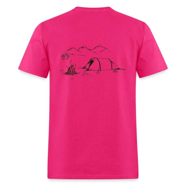 Hiking Shirt - The Simple Pleasures