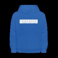 Sweatshirts ~ Kids' Hoodie ~ Warrendale
