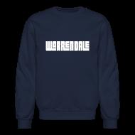 Long Sleeve Shirts ~ Crewneck Sweatshirt ~ Warrendale