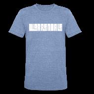 T-Shirts ~ Unisex Tri-Blend T-Shirt ~ Warrendale