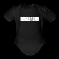Baby Bodysuits ~ Short Sleeve Baby Bodysuit ~ Warrendale