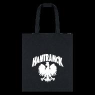 Bags & backpacks ~ Tote Bag ~ Hamtramck Eagle