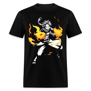 Fairy tail natsu - Men's T-Shirt