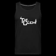 Sportswear ~ Men's Premium Tank ~ The Clem
