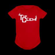 Baby Bodysuits ~ Short Sleeve Baby Bodysuit ~ The Clem