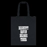 Bags & backpacks ~ Tote Bag ~ Detroit Baseball Fields