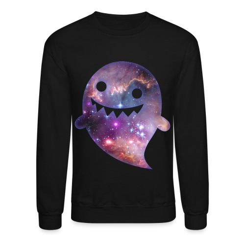 Ghostlike - Crewneck Sweatshirt