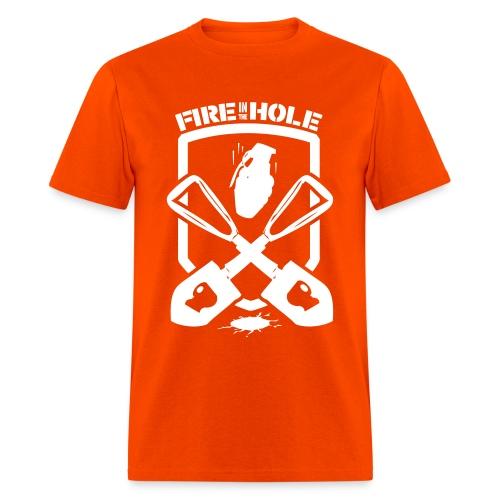 T-Shirt - T-shirt pour hommes