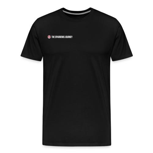 What the Foil - Men's Premium T-Shirt