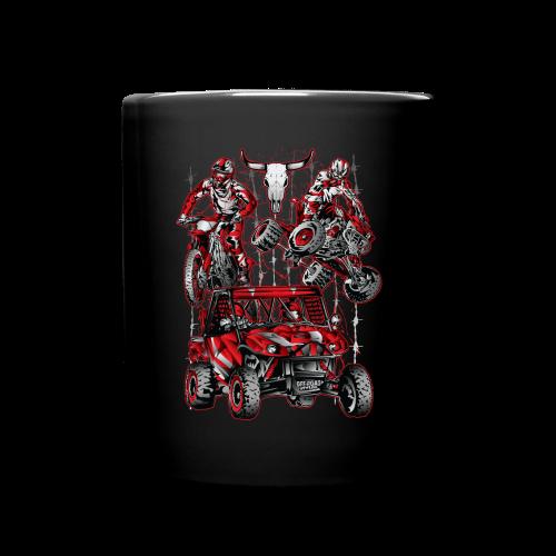Extreme Motocross - Full Color Mug