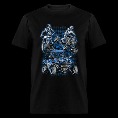 Extreme Racing Sports - Men's T-Shirt