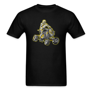 ATV Motocross - Men's T-Shirt
