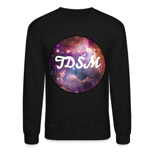 Space Ranger - Crewneck Sweatshirt