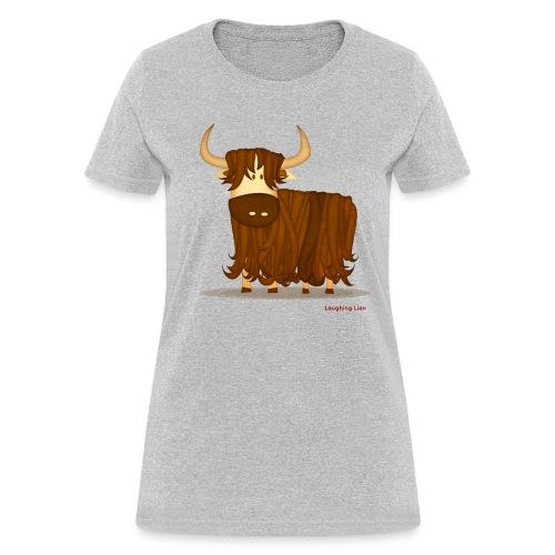 Yak Women's T - Women's T-Shirt